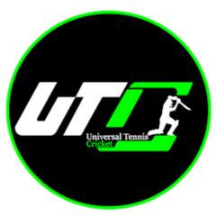 Universal Tennis Cricket