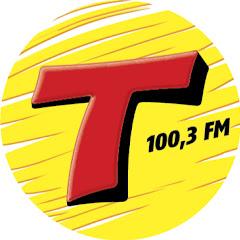 Rádio Transamérica Curitiba