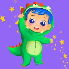 DinoKids Indonesia - Kartun lucu Anak Anak