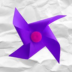 Как сделать из бумаги и не только! Оригами. DIY