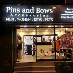 Pins and Bows