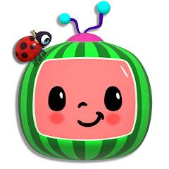 Cocomelon Nursery Rhymes - Topic