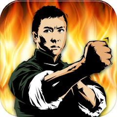 David Wong Wing Chun