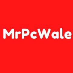 Mr Pc Wale