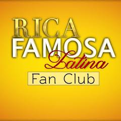 Rica Famosa Latina Fan Club