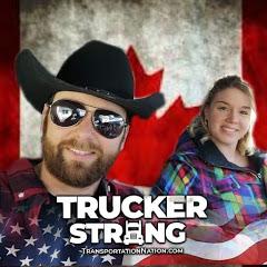 Trucker Josh VLOGS
