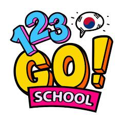123 GO! SCHOOL Korean
