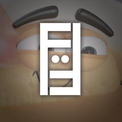 Flat Face Animation