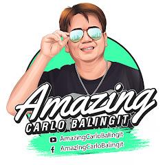 AMAZING Carlo Balingit