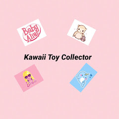 Kawaii Toy Collector