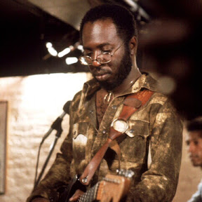 Curtis Mayfield - Topic