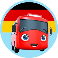 Little Baby Bus Deutsch
