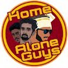 Home Alone Guy