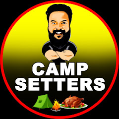 Camp Setters by Marc Antony