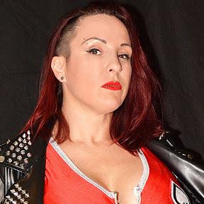 LuFiChannel - Professional Wrestler LuFisto