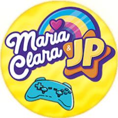 Maria Clara e JP Games