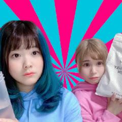 あすみなチャンネル【初心者YouTuber】