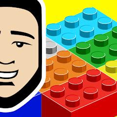JANG's Based LEGO Reviews