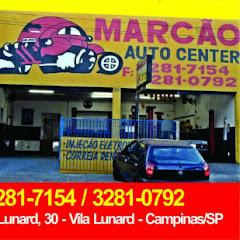 Marcão Auto Center Filial