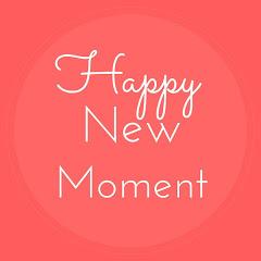 Happy New Moments