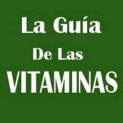 La Guía de las Vitaminas