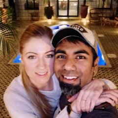 Mr & Mrs Chanachur