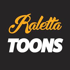 Raletta Toons