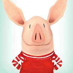 Olivia The Pig Official channel