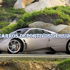 Carros Deportivos De Lujo
