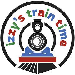 Izzy's Train Time