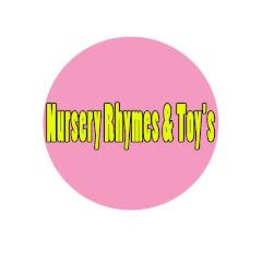 Nursery Rhymes & Toy's