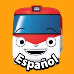 Titipo el Pequeño Tren Español