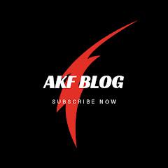 Akfilm blog