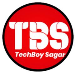 TechBoy Sagar