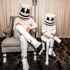 Marshmello Family
