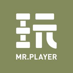 綜藝玩很大 Mr.Player