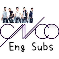CNCO Eng Subs