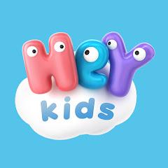 HeyKids.es - Canciones Para Niños