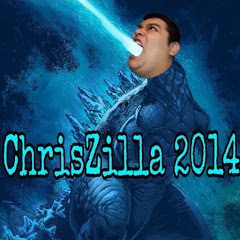 ChrisZilla 2014