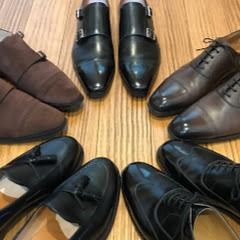 革靴、革製品大好きCH
