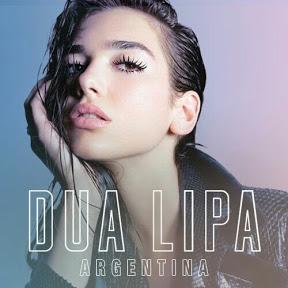 Dua Lipa Argentina