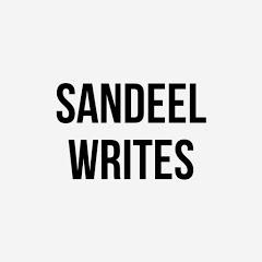 Sandeel Writes