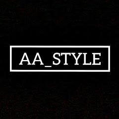 AA style