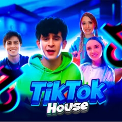 TikTok Хаус