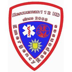 EMERGENCY RESPONSES - Rescueman112