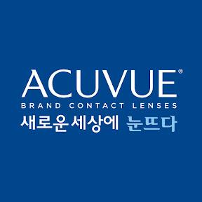 Acuvue Korea