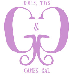 Dolls, Toys, and Games Gal