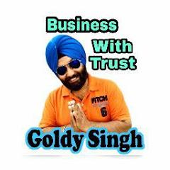 Car Sardar Goldy Singh