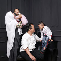 Bintang Hakim Family