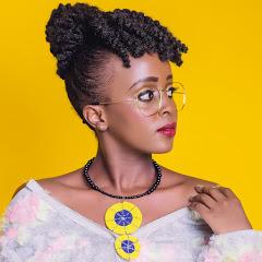 Nadia Mukami #AfricanPopStar